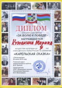 Kuzovkina